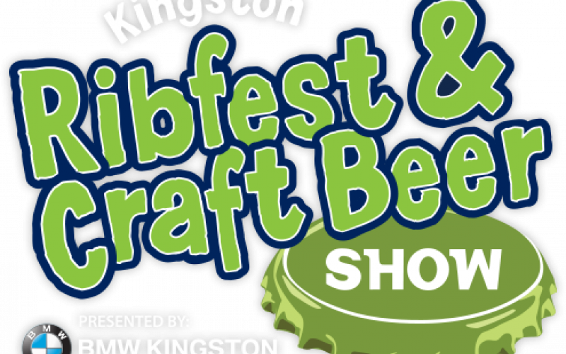 7th Annual Kingston Ribfest & Craft Beer Show